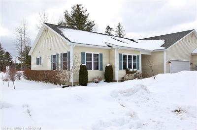 Bangor ME Single Family Home For Sale: $325,000