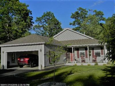 Old Orchard Beach ME Single Family Home For Sale: $349,900