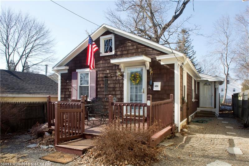 2 bed / 1 bath Home in Bangor for $89,222