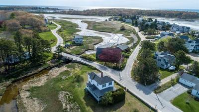 Kennebunkport Single Family Home For Sale: 308 Kings Highway