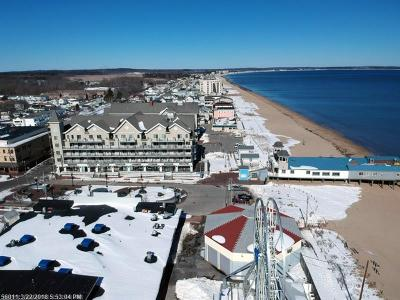 Old Orchard Beach Condo For Sale: 1 East Grand Ave 306 #306