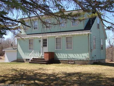 Single Family Home For Sale: 170 Fogler
