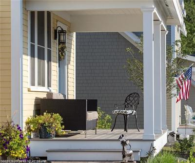 Kennebunk Condo For Sale: 5 Webhannet Place 39 #39