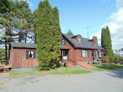 Single Family Home For Sale: 2142 Hudson Road