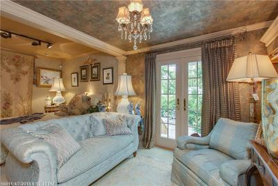 York Single Family Home For Sale: 13 River Rd