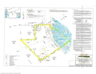 York County, Cumberland County Residential Lots & Land For Sale: 75 Turbats Creek Rd