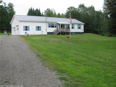 Orient Single Family Home For Sale: 2111 Us Route 1