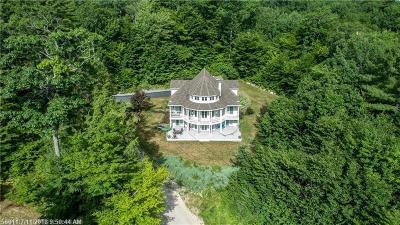 Single Family Home For Sale: 14 Sensame Way