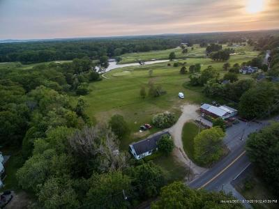 York County, Cumberland County Residential Lots & Land For Sale: 72 North St