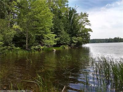 Residential Lots & Land For Sale: Echo Lake Lodge Road