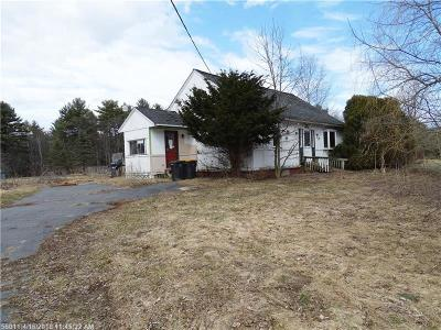 Scarborough Single Family Home Pending Continue To Show: 129 Ash Swamp Road