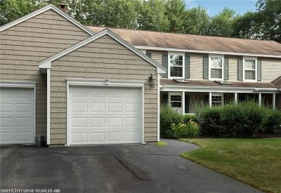 Kennebunk ME Condo For Sale: $299,000