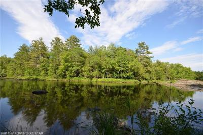 Bangor Residential Lots & Land For Sale: 2110 A Broadway