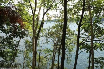 York County, Cumberland County Residential Lots & Land For Sale: 73 Katy Ln