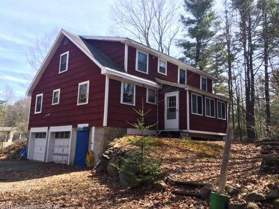 Single Family Home For Sale: 209 Main Rd
