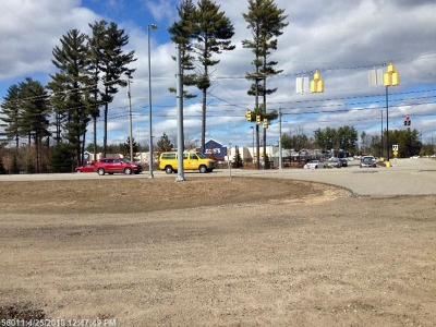 York County, Cumberland County Residential Lots & Land For Sale: 1901 Main St