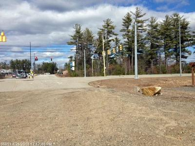 York County, Cumberland County Residential Lots & Land For Sale: 1903 Main St