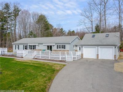 Eliot Single Family Home For Sale: 29 White Tail Rdg
