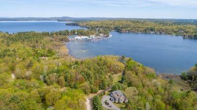 Standish Single Family Home For Sale: 43 Leisure Point