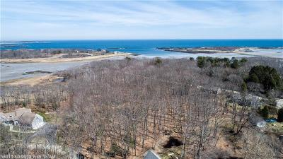 York County, Cumberland County Residential Lots & Land For Sale: 0 Beech