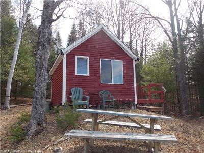 Single Family Home For Sale: 55 North Dexter Road