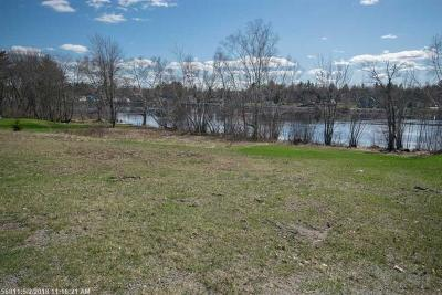 Howland Residential Lots & Land For Sale: On Water St