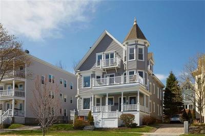 Portland Multi Family Home For Sale: 172-174 Eastern Promenade