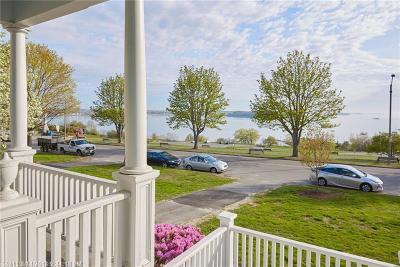 Portland Condo For Sale: 172-174 Eastern Promenade 1 #1