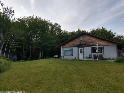 Smyrna Single Family Home For Sale: 180 Smokey Hollow Rd