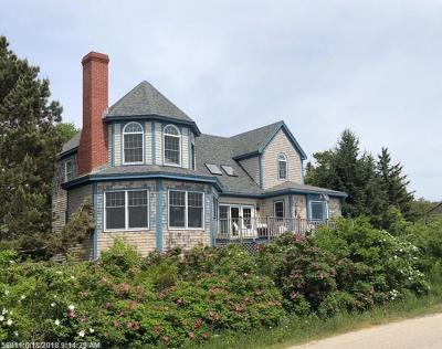 Portland Single Family Home For Sale: 354 Seashore Ave