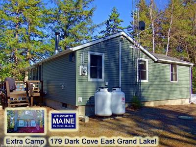 Weston Single Family Home For Sale: 179 Dark Cove Road