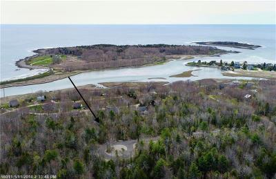York County, Cumberland County Residential Lots & Land For Sale: Tbd Hillside Dr