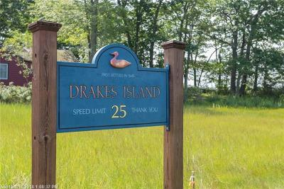 York County, Cumberland County Residential Lots & Land For Sale: 0 Shady Ln