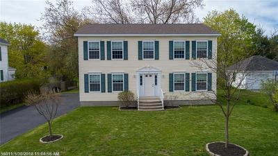 Portland Single Family Home For Sale: 50 Wellington Rd