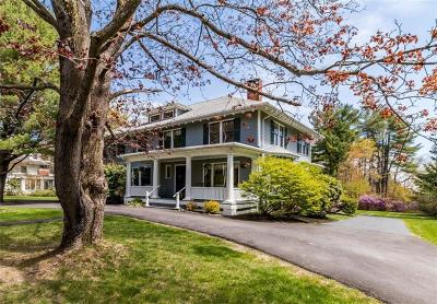 Falmouth Single Family Home For Sale: 291 Foreside Rd