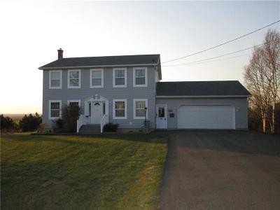 Ashland Single Family Home For Sale: 80 Allen Farm Rd