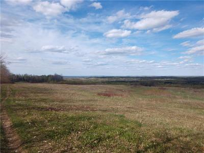Houlton Residential Lots & Land For Sale: Off Foxcroft Rd