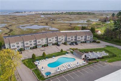 Wells Condo For Sale: 1801 Post Rd 151 #151