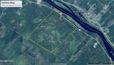 Van Buren Residential Lots & Land For Sale: Off Sugar Ridge Road