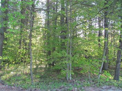 Residential Lots & Land For Sale: 141 Webberbrook Road