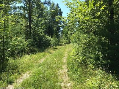 Harmony ME Residential Lots & Land For Sale: $12,500