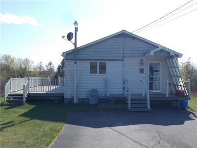 Ashland Single Family Home For Sale: 228 Sheridan Rd