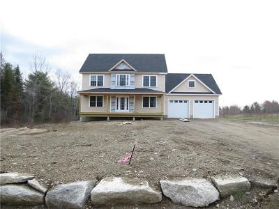 Hermon ME Single Family Home For Sale: $314,900
