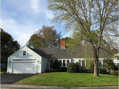 South Portland ME Single Family Home For Sale: $435,000