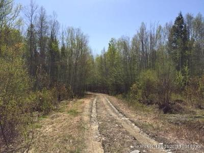Residential Lots & Land For Sale: Lot 23 Jaquith Pond Road