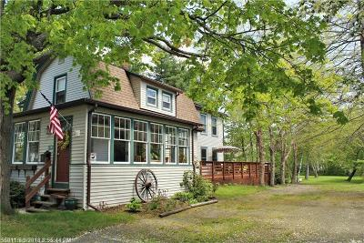 Single Family Home For Sale: 270 Fourteenth St