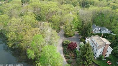 Kennebunkport Single Family Home For Sale: 66 So Main St