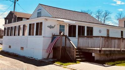 Scarborough, Cape Elizabeth, Falmouth, Yarmouth, Saco, Old Orchard Beach, Kennebunkport, Wells, Arrowsic, Kittery Single Family Home For Sale
