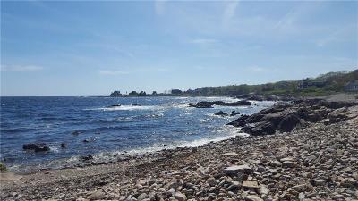 York County, Cumberland County Residential Lots & Land For Sale: 0 Ocean Ave And Sea View Ave