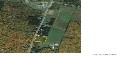 Madawaska Residential Lots & Land For Sale: 11th Avenue